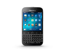 BlackBerry Classic - 16 GB - Black - AT&T - GSM